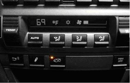 Porsche 911 Questions Is There A Console Button For The