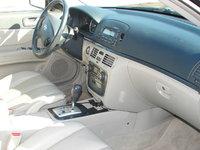 Picture of 2006 Hyundai Sonata LX, interior, gallery_worthy