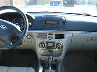 Picture of 2006 Hyundai Sonata LX, interior, gallery_worthy