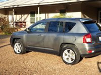 Picture of 2013 Jeep Compass Latitude 4WD, exterior