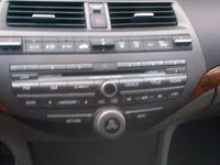 Picture of 2011 Honda Accord EX-L V6, interior