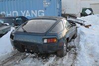 1979 Porsche 928 Picture Gallery