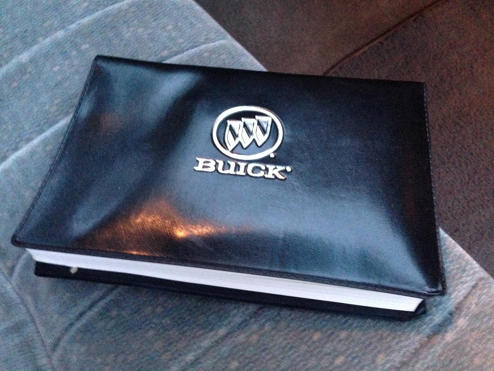 Picture of 2005 Buick Century Custom