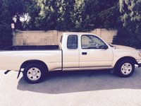 Picture of 2004 Toyota Tacoma 2 Dr STD Extended Cab LB, exterior
