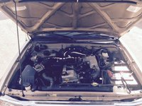 Picture of 2004 Toyota Tacoma 2 Dr STD Extended Cab LB, engine