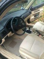 Picture of 2006 Subaru Forester 2.5 X, interior
