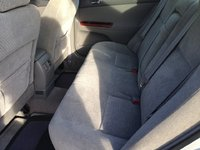 Picture of 2004 Toyota Camry XLE, interior