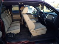 Picture of 2009 Ford F-150 XLT SuperCab, interior, gallery_worthy