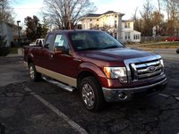 Picture of 2009 Ford F-150 XLT SuperCab, exterior, gallery_worthy
