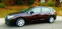 Picture of 2012 Subaru Impreza 2.0i Hatchback, exterior