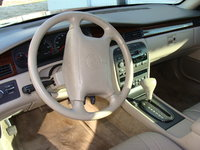 Picture of 2001 Cadillac Eldorado ESC Coupe FWD, interior, gallery_worthy