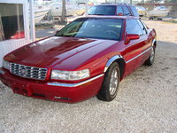 Picture of 2001 Cadillac Eldorado ESC Coupe FWD, exterior, gallery_worthy