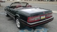 Picture of 1989 Cadillac Allante Base Convertible, exterior