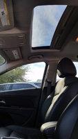 Picture of 2012 Chevrolet Cruze 2LT, interior
