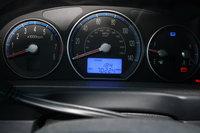 Picture of 2007 Hyundai Santa Fe Limited, interior