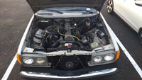 Picture of 1977 Mercedes-Benz 280, engine