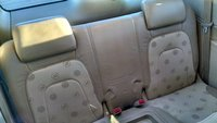 Picture of 2002 Buick Rendezvous CX, interior