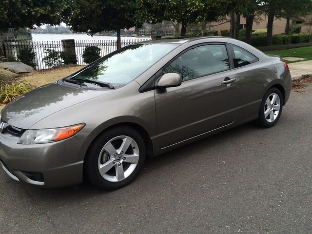 of 2007 honda civic coupe ex rhj88 used to own this honda civic. Black Bedroom Furniture Sets. Home Design Ideas