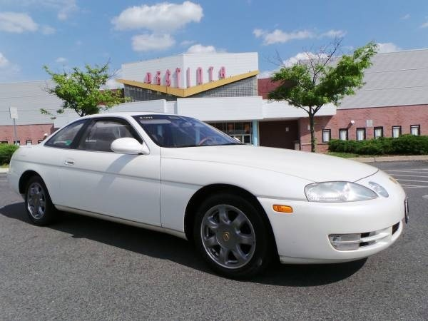 Picture of 1995 Lexus SC 400 RWD