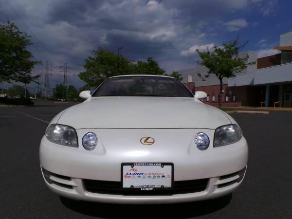 Picture of 1995 Lexus SC 400 Base