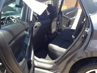 Picture of 2009 Pontiac Vibe 2.4L, interior
