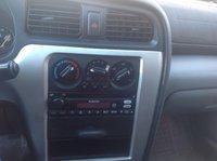 Picture of 2003 Subaru Baja AWD, interior