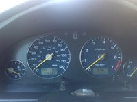 Picture of 2003 Subaru Baja AWD, interior, gallery_worthy