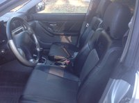 Picture of 2003 Subaru Baja AWD, interior