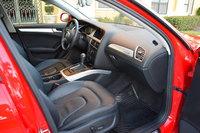Picture of 2012 Audi A4 2.0T Premium, interior