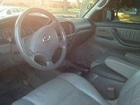 Picture of 2003 Toyota Sequoia Limited 4WD, interior