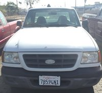 Picture of 2003 Ford Ranger 2 Dr Edge Extended Cab SB, exterior