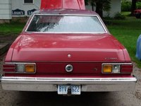 1976 Ford Granada Picture Gallery