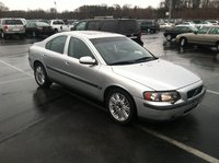 Picture of 2001 Volvo S60 T5