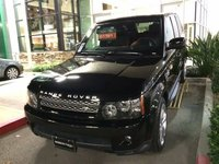 Picture of 2013 Land Rover Range Rover Sport HSE LUX, exterior