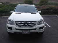 Picture of 2008 Mercedes-Benz M-Class ML350