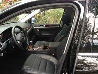 Picture of 2012 Volkswagen Touareg TDI Lux, interior