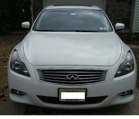 Picture of 2012 Infiniti G37 xAWD Coupe, exterior