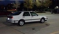 Picture of 1997 Saab 9000 4 Dr CSE Turbo Hatchback, exterior, gallery_worthy