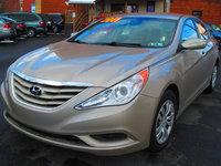 Picture of 2011 Hyundai Sonata GLS, exterior