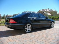 Picture of 2004 Mercedes-Benz S-Class 4 Dr S430 4MATIC AWD Sedan