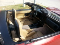 Picture of 1986 Chevrolet Corvette Convertible, interior
