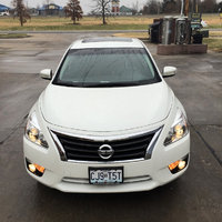 Picture of 2014 Nissan Altima 2.5 SL, exterior, gallery_worthy