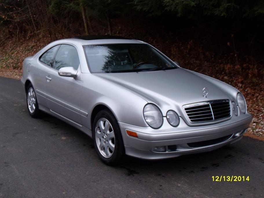 Mercedes benz 2002 clk320 problem images reverse search for Mercedes benz clk 2002
