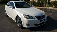 Picture of 2007 Lexus IS 250 Base