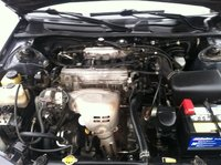 Picture of 1997 Toyota Camry LE, engine