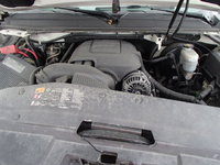 Picture of 2012 Chevrolet Avalanche LTZ, engine