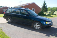 Picture of 1995 Subaru Legacy 4 Dr Outback AWD Wagon, exterior