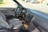 Picture of 1995 Subaru Legacy 4 Dr Outback AWD Wagon, interior