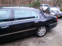 Picture of 2011 Lincoln Town Car Executive L, exterior