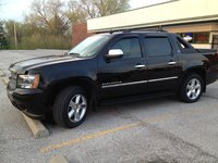 Picture of 2011 Chevrolet Avalanche LTZ 4WD